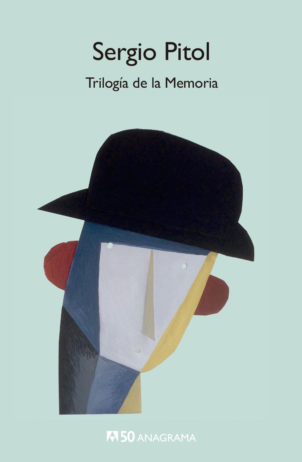 Trilogía de la memoria · Anagrama