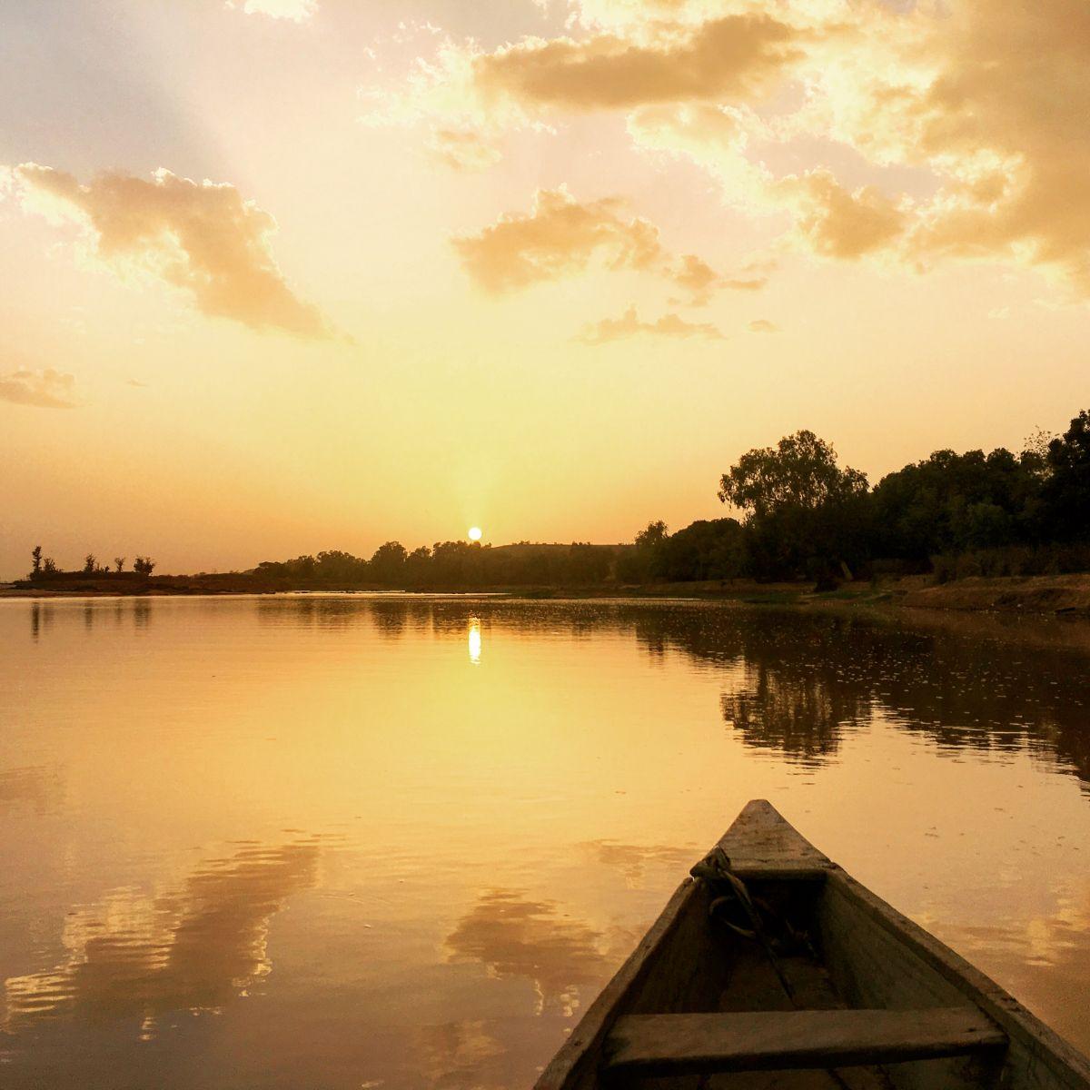 Talleres en Níger y Mali