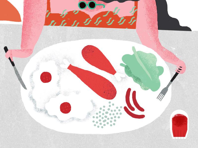 El plato combinado nació en la Guerra Civil · El Español