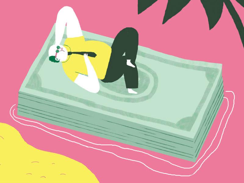 Paraísos fiscales · Colaboraciones para El Español