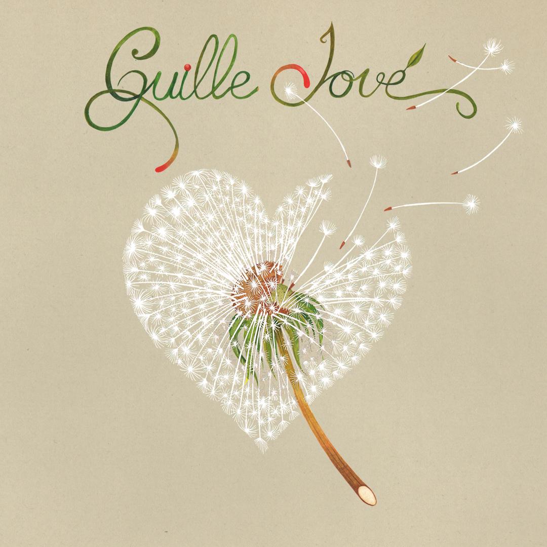 La memoria del barro · Guille Jové