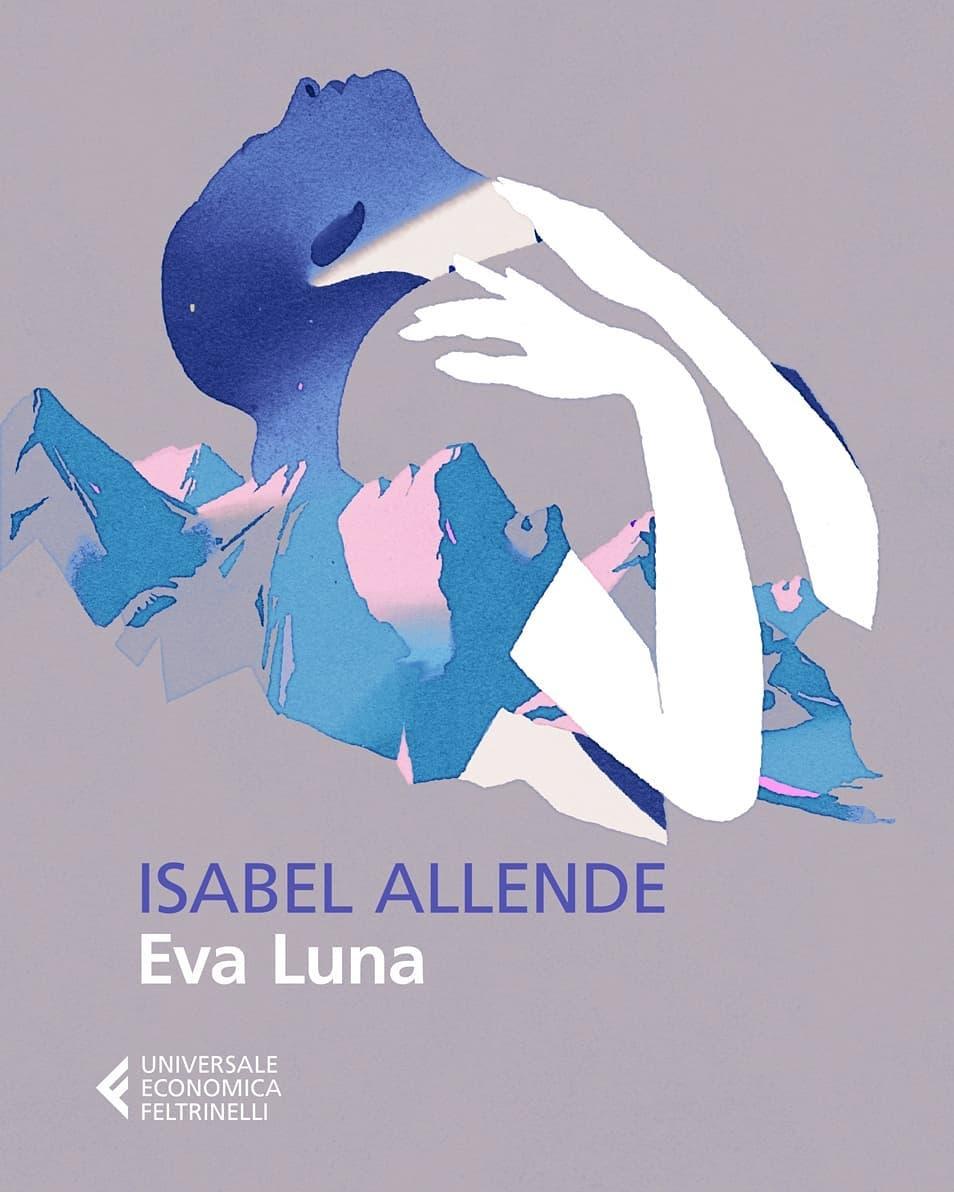 Eva Luna · Universale Economica Feltrinelli