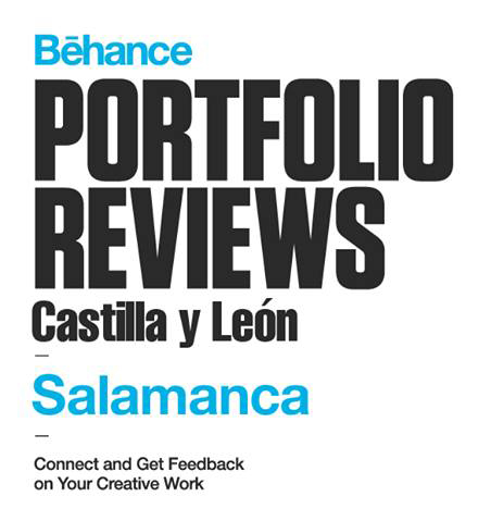 BEHANCE Portfolio Reviews