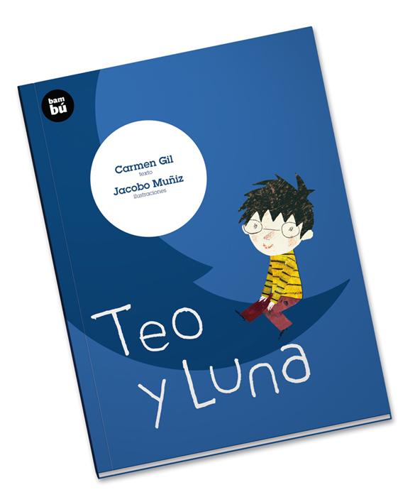 Teo y la Luna · Bambú