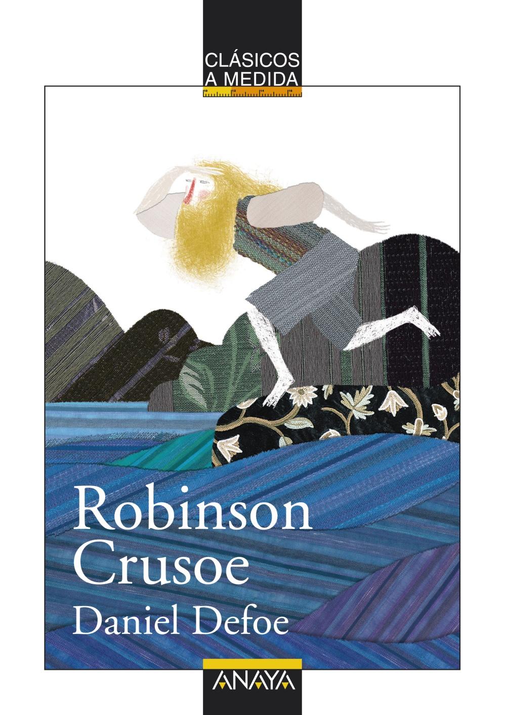 Jacobo Muñiz Robinson Crusoe