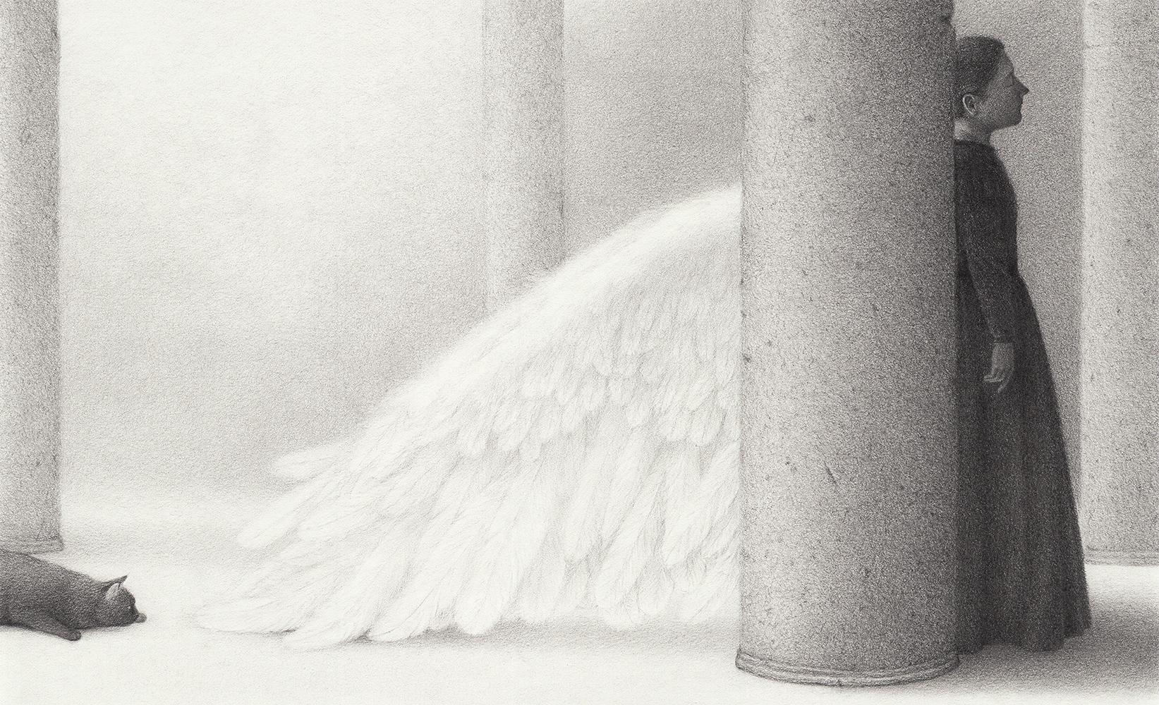 David Álvarez Premio Internacional de Ilustración