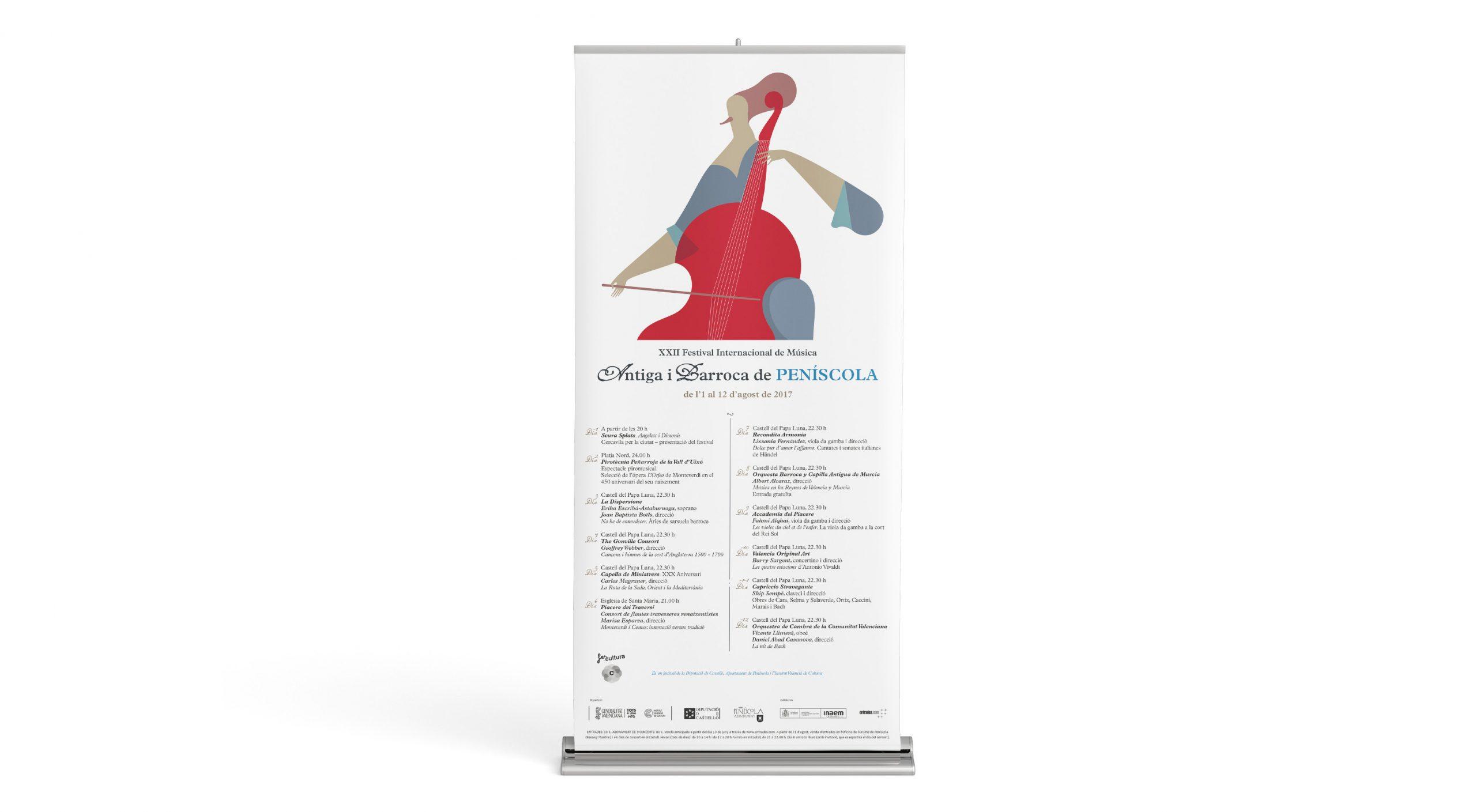 Festival Internacional de Música Antigual y Barroca