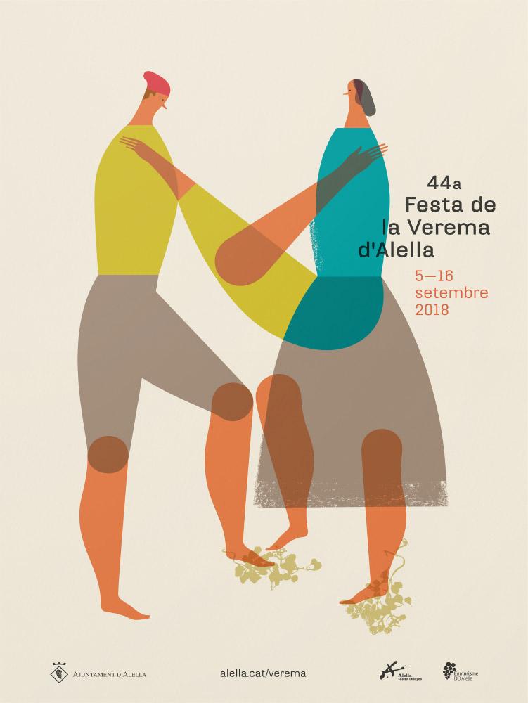 Fiesta de la Vendimia · Ajuntament d'Alella