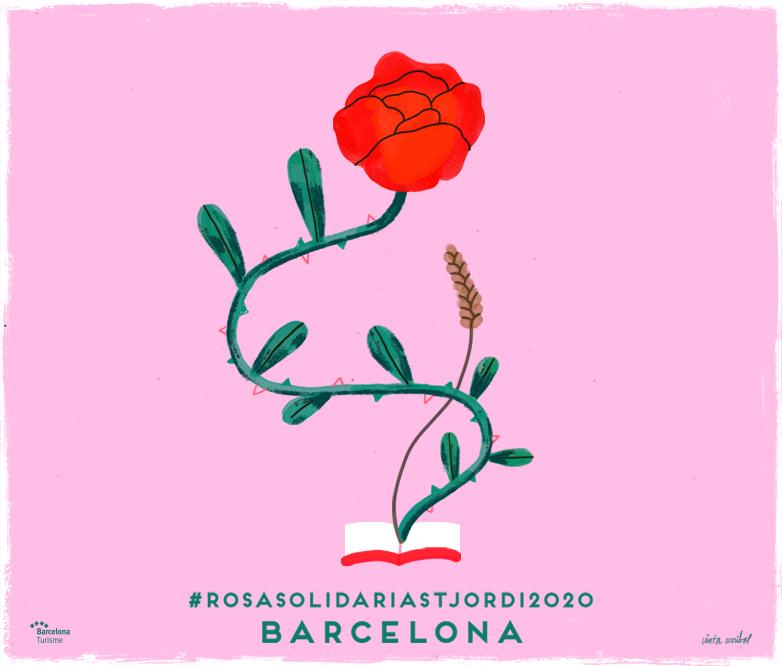Cinta Arribas Sant Jordi