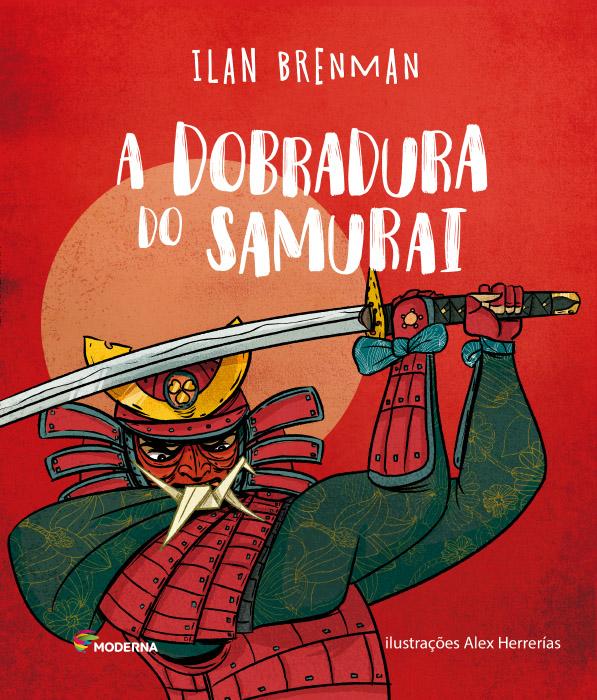 Alex Herrerias A dobradura do samurai
