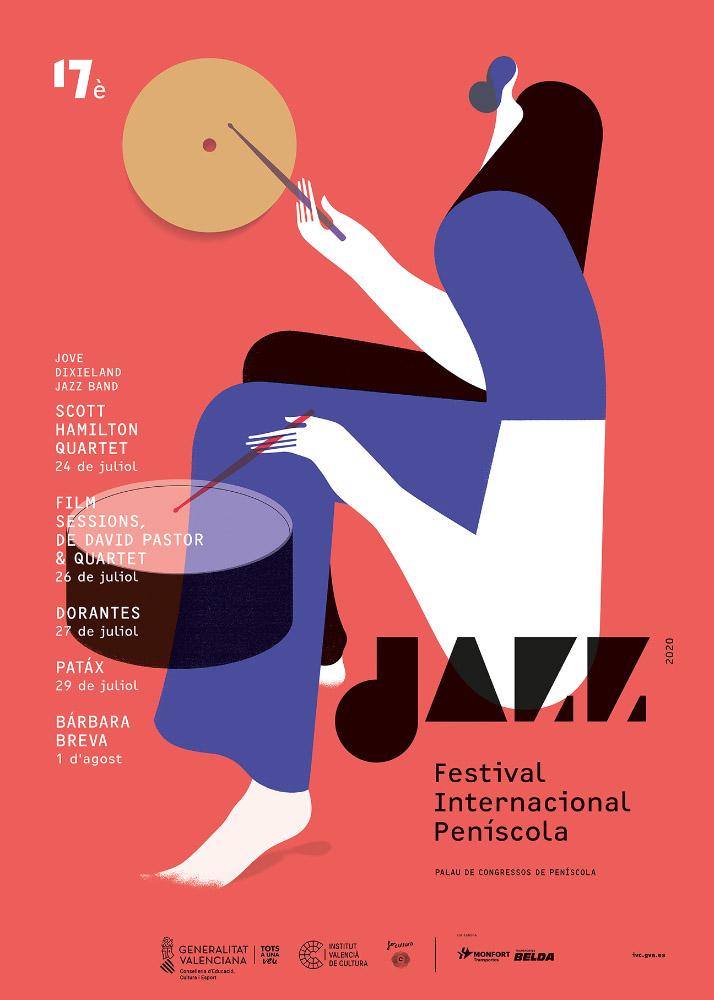 Festival Internacional de Jazz de Peñiscola
