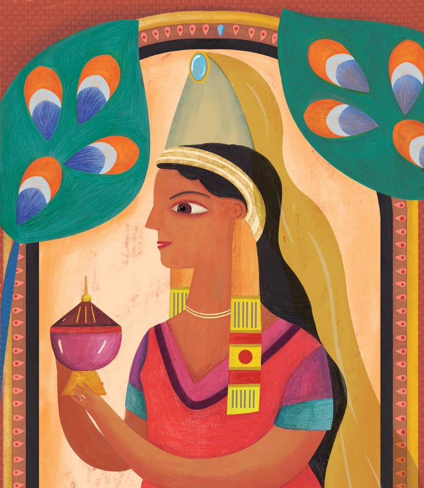 Mujeres del Medio Oriente · Pikku Publishing