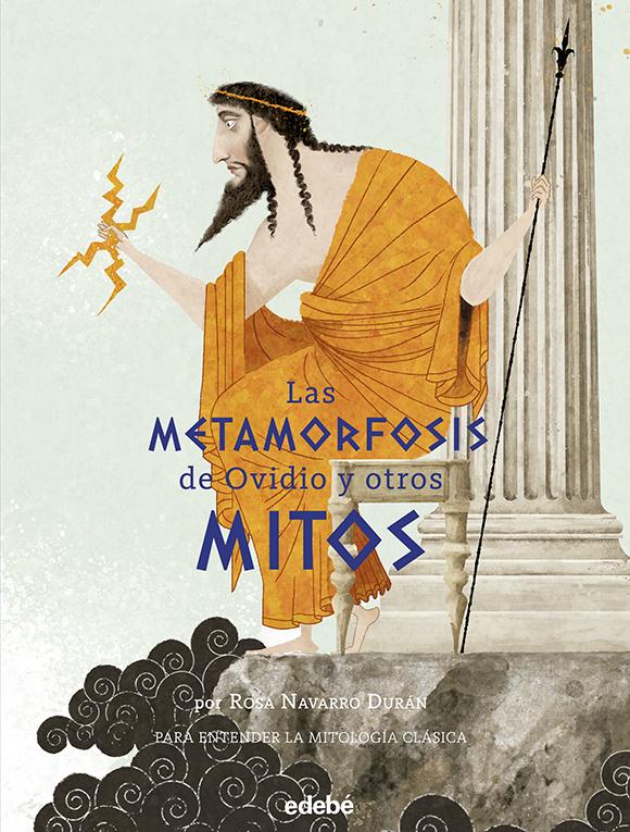 Iban Barrenetxea Las metaformosis de Ovidio