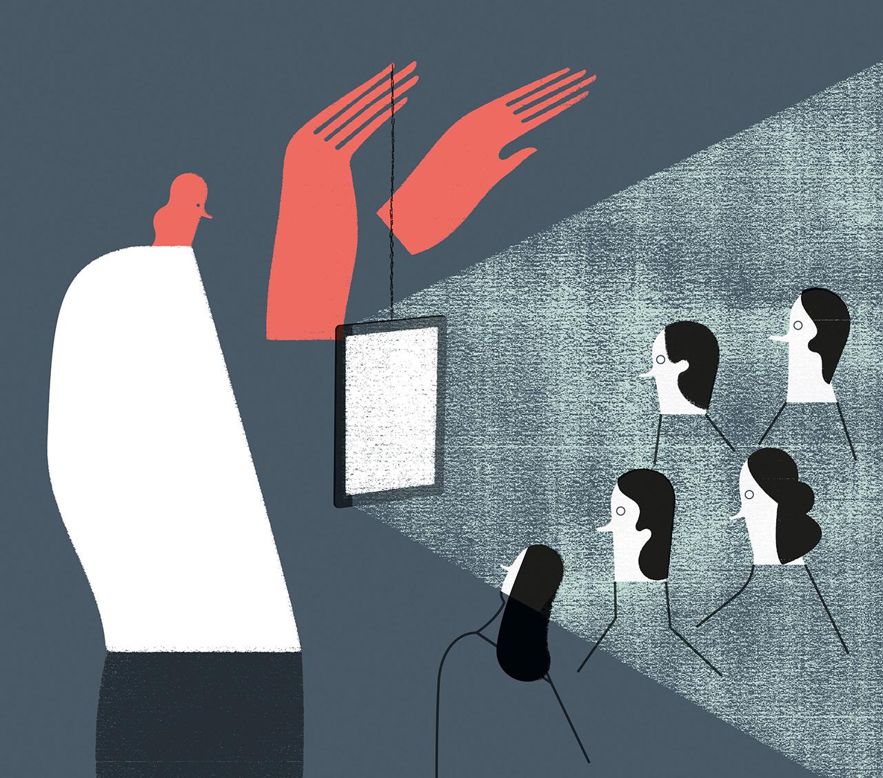 Sin miedo a las pantallas · El País Semanal