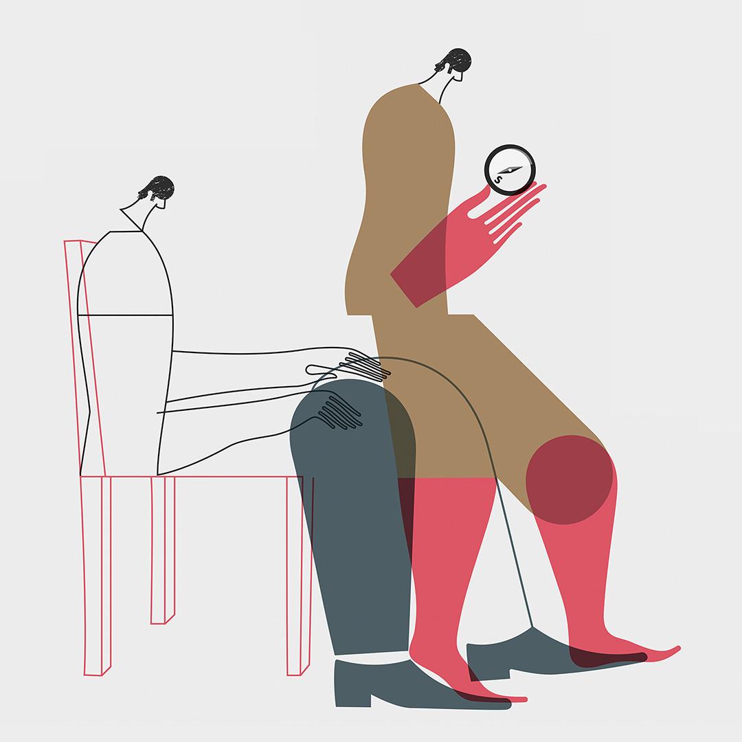 El método Sagmeister · Gràffica
