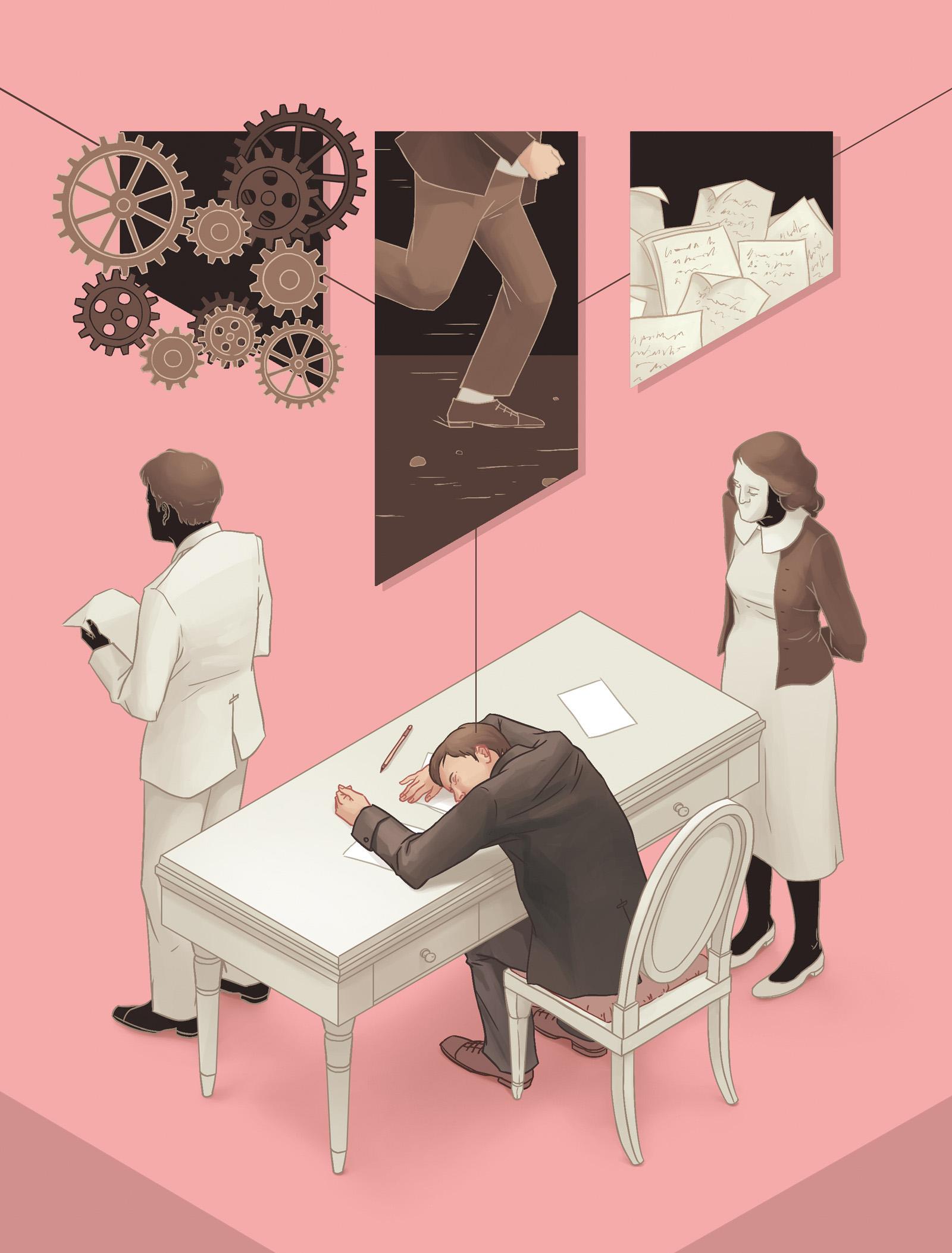 El sueño de Turing · Principia Magazine