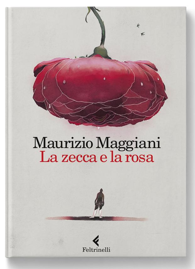 Gianluca Folì La zecca e la rosa