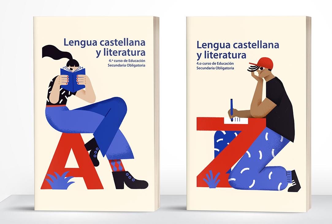 Irene Pérez Literatura castellana