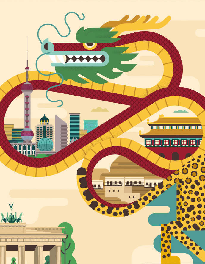 La ciudad en cifras · Revista Pantera