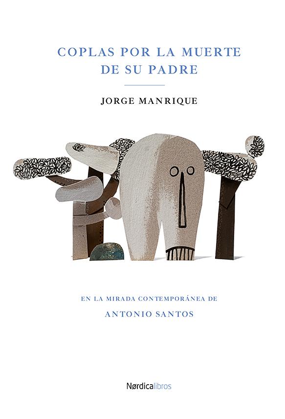 Antonio Santos Manrique